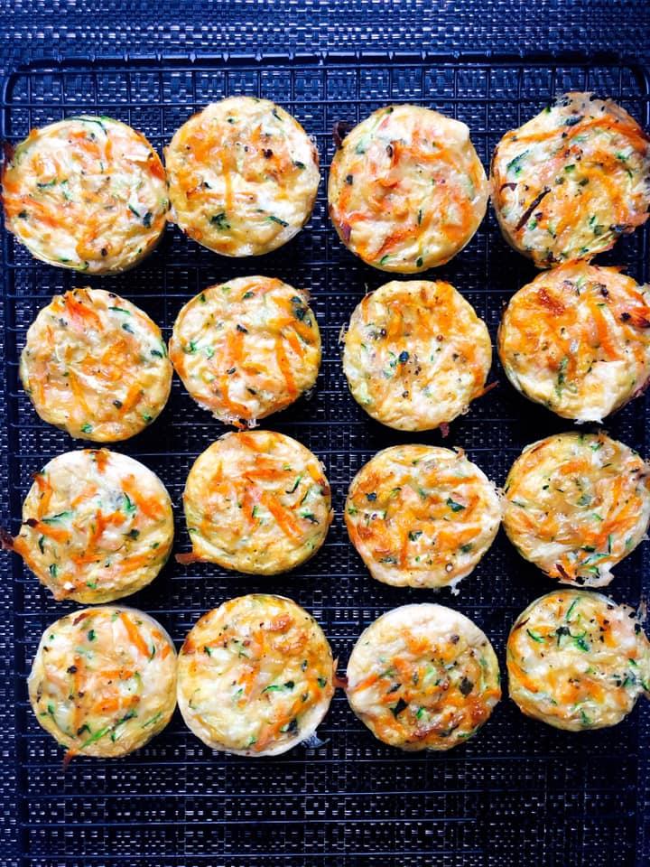 Kerrie-Obrien-meal-prep-crustless-quiche