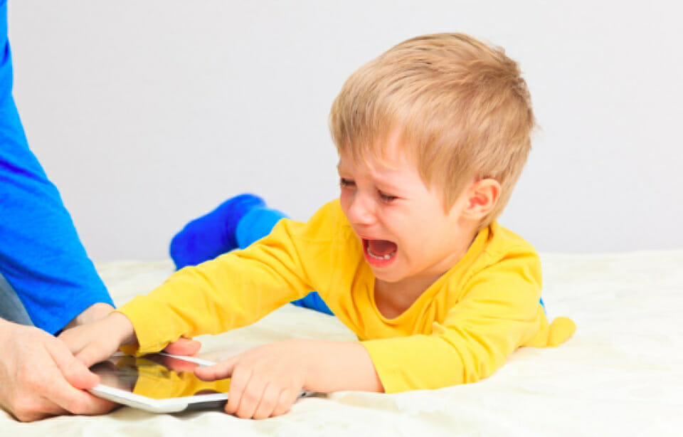 Tots who throw the biggest tantrums are more likely to end up RICH, claims psychologist