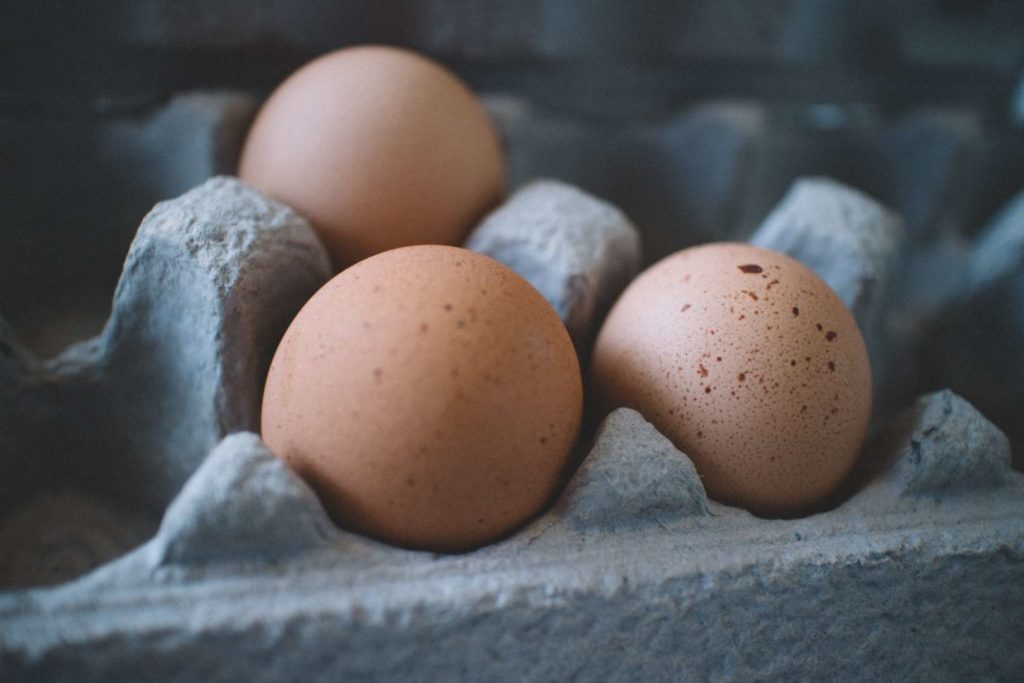 RECALL ALERT: More eggs in NSW and Victoria have been recalled over salmonella fears
