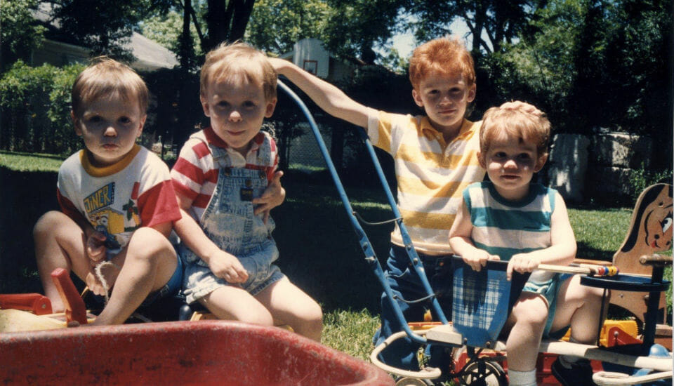 10 reasons your kids need their cousins growing up