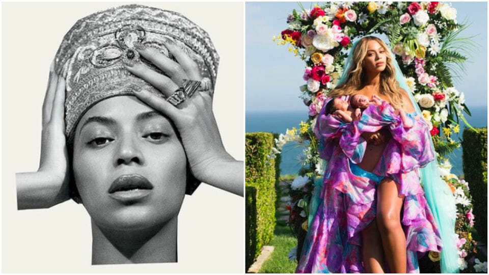 Beyonce opens up about pregnancy with her twins: 'It was unexpected and extremely difficult'