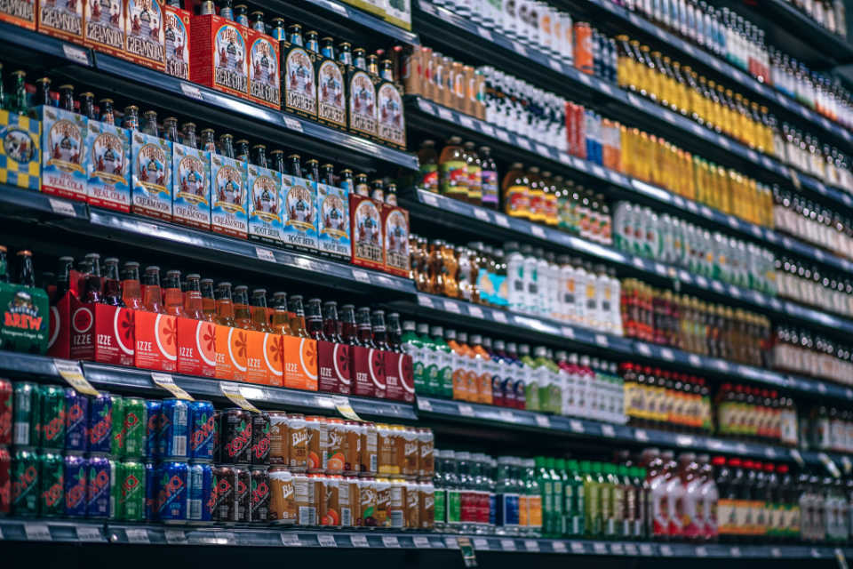 New study reveals which SUPERMARKETS stock the HEALTHIEST and most UNHEALTHY own-brand food