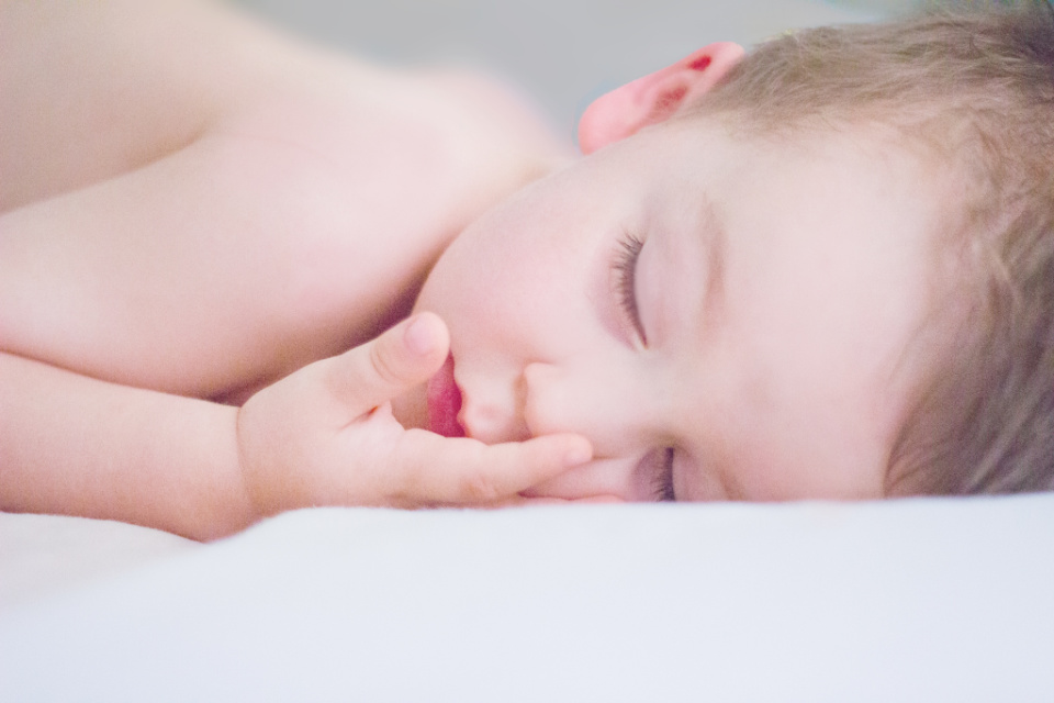 Kids over this age should NOT nap in the day, claim Aussie sleep experts