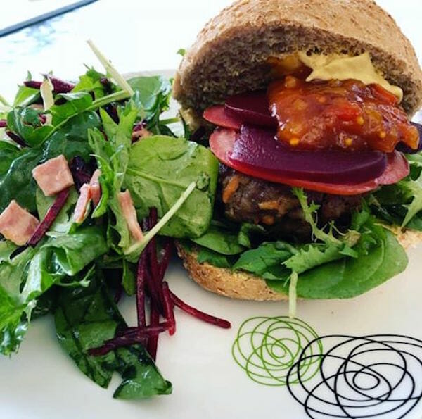 Top 3 Healthy Burger Options You Are Sure To Love