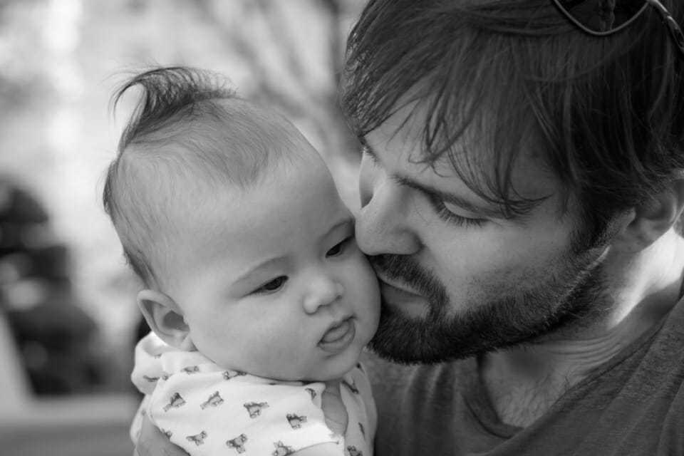 1 in 3 dads switch job after their baby is born for this ONE reason, finds survey