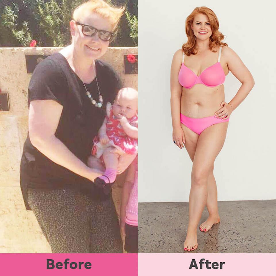 Cindy-Siegemund-transformation-June-2019