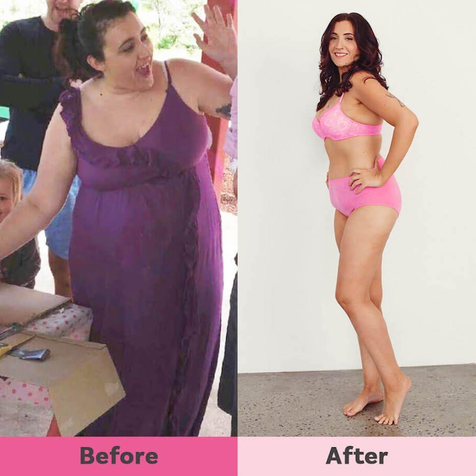 Melanie-transformation-June-2019-2