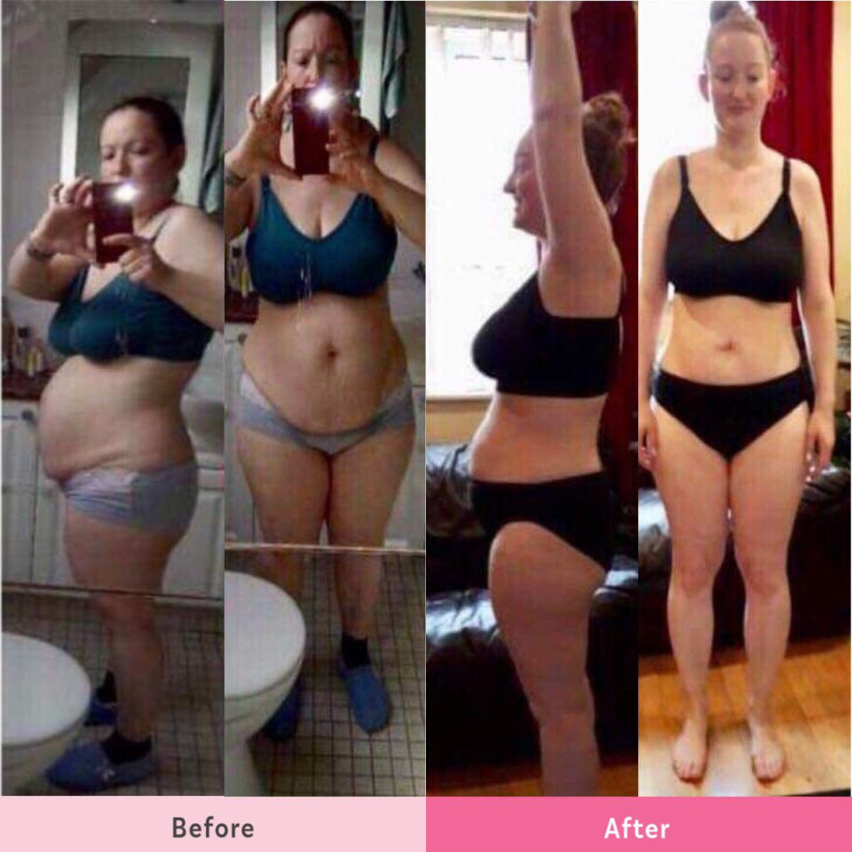becki-drewett-19kg-weight-loss-Healthy-Mummy