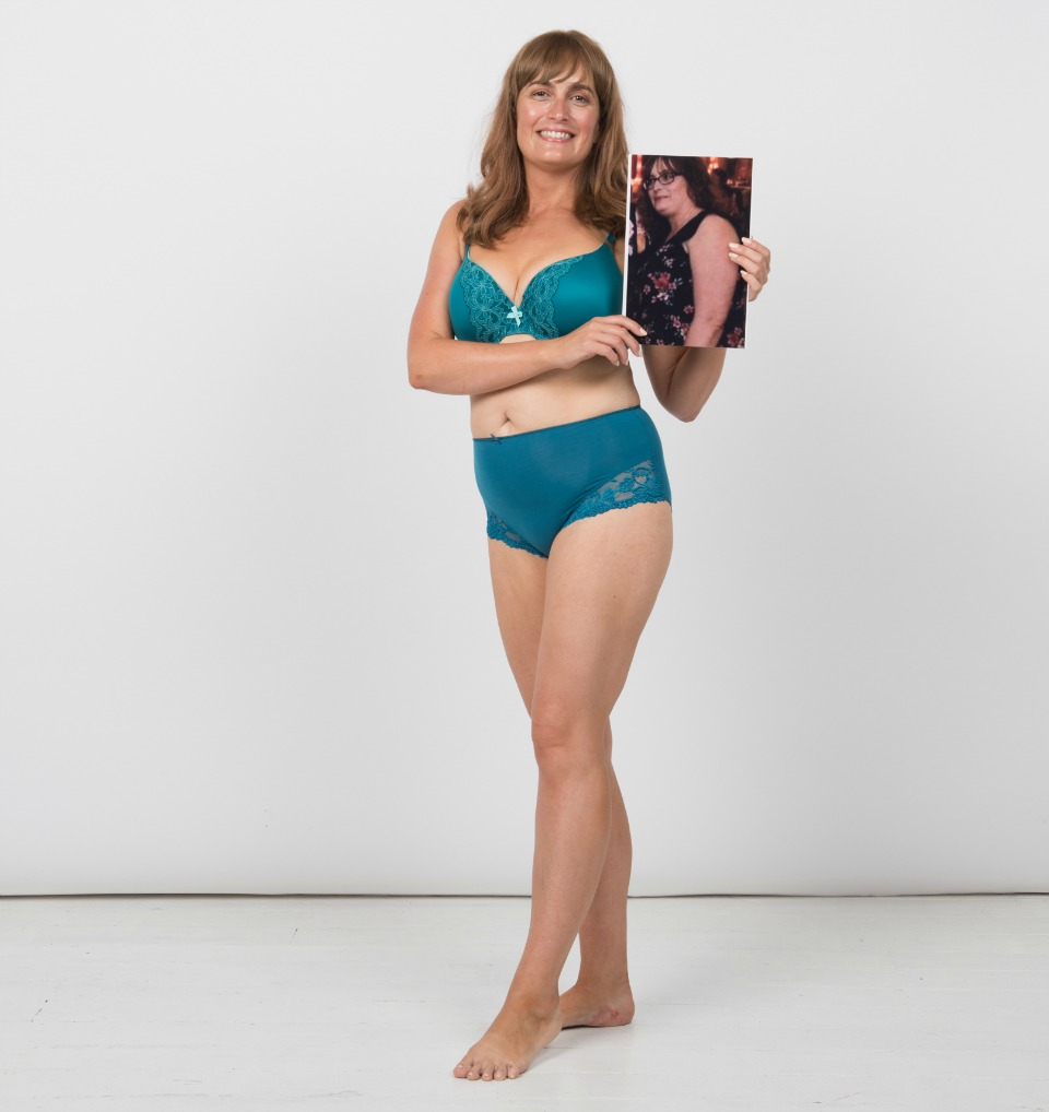 Tracey-Bentley-19kg-Healthy-Mummy-weight-loss-UK-body-confidence-photo-shoot