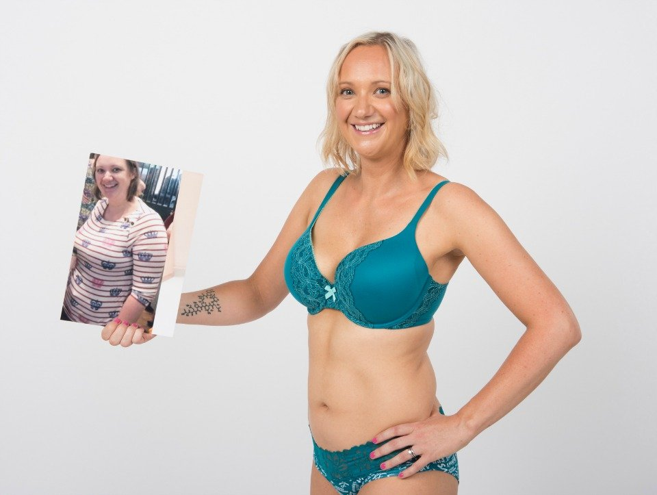 Laura-Linklater-25.4kg-weight-loss-Healthy-Mummy-body-confidence-shoot