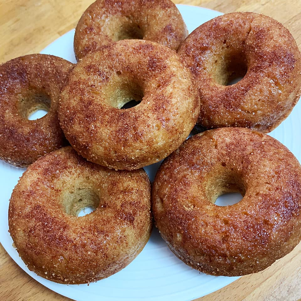 Libby-Butler-Healthy-Mummy-Weight-Loss-Donuts