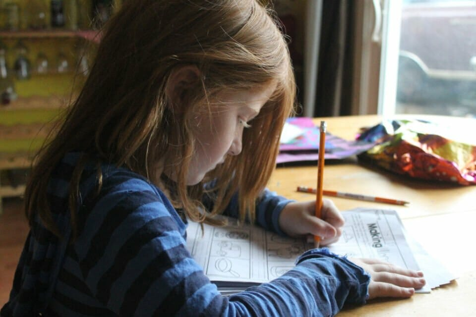 Scientists have found a way to help kids with ADHD to focus