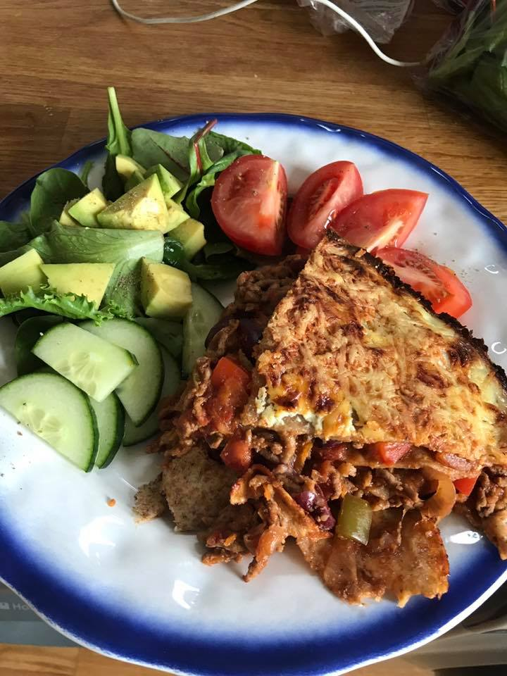 Healthy-Mummy-Mexican-Lasagne-Lindsey-Moriarty