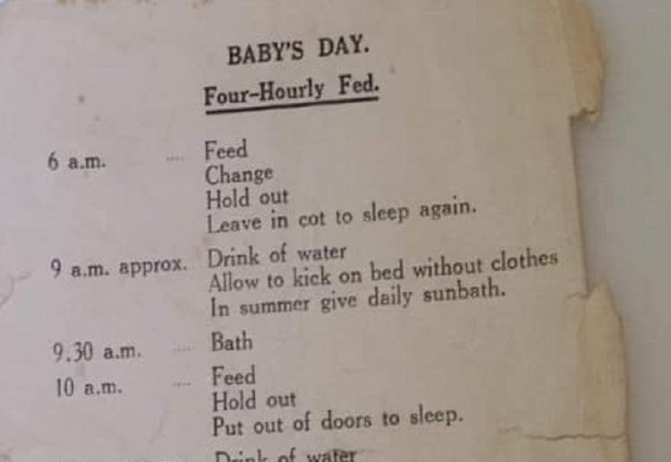 70s-baby advice