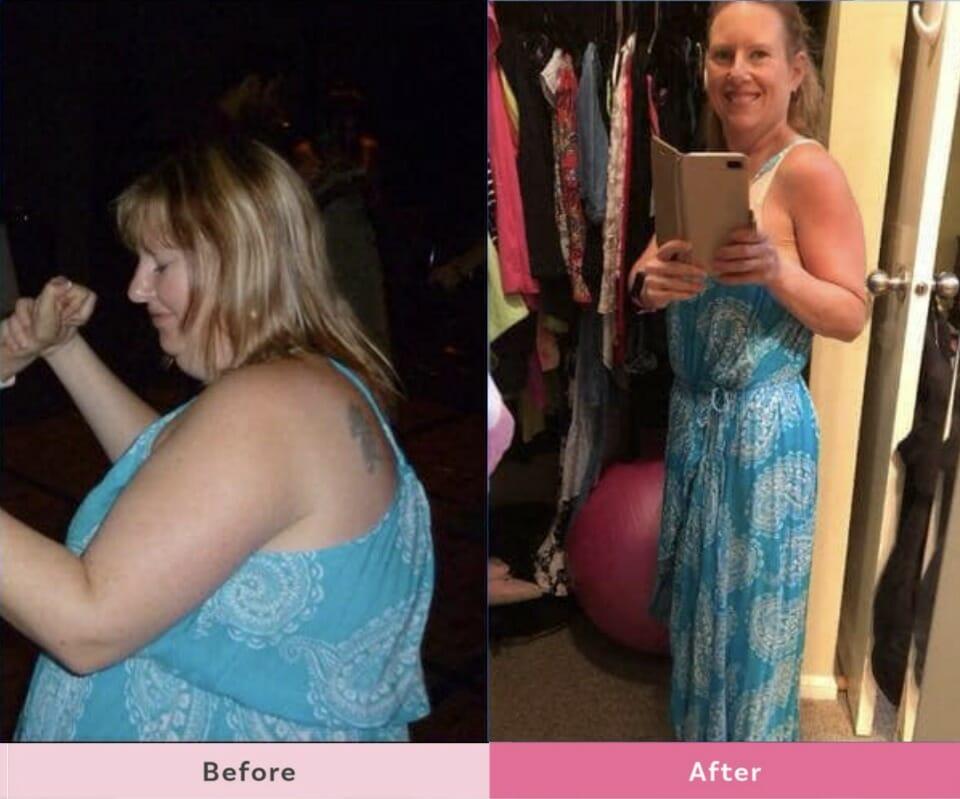 Nikki-Myles-30kg-weight-loss
