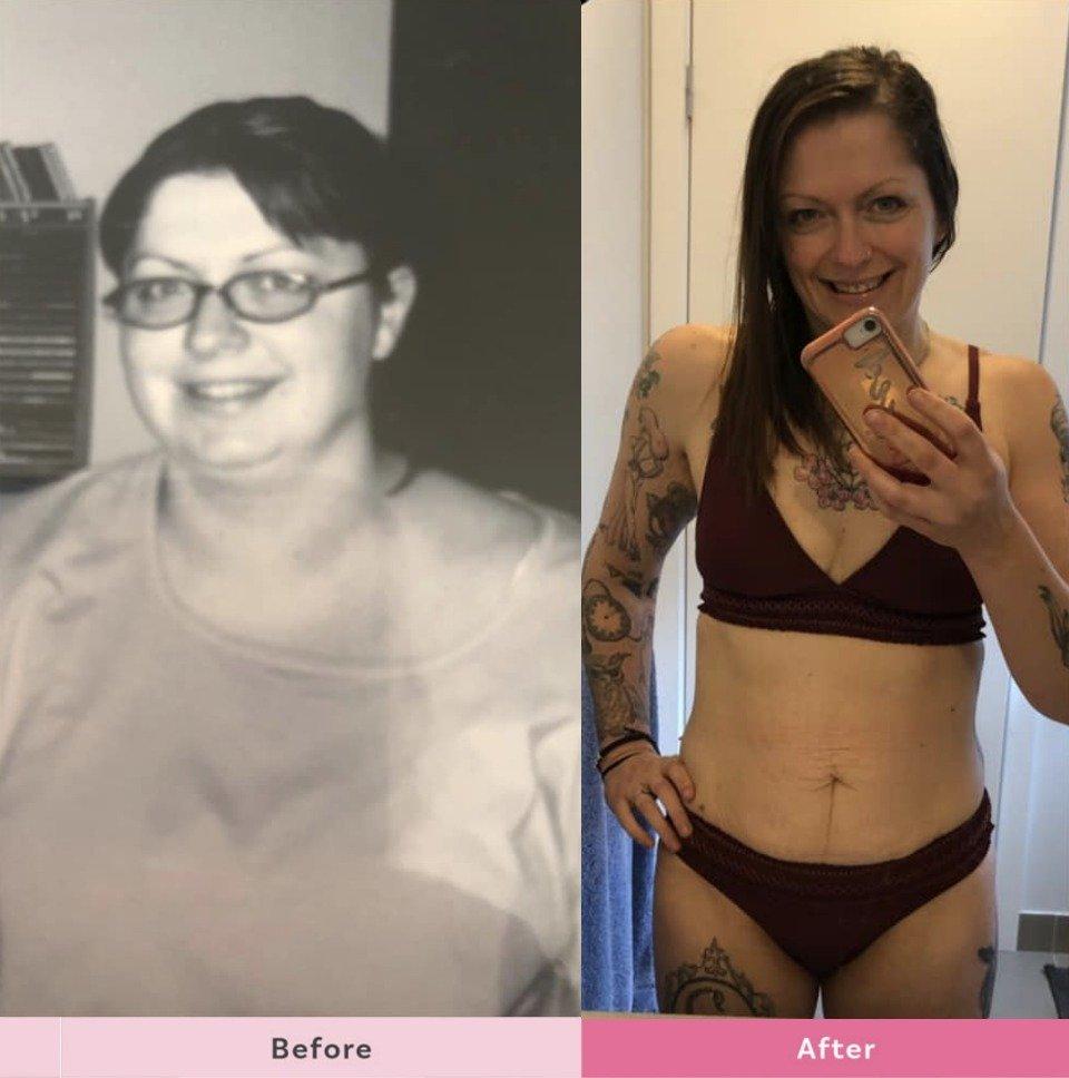 Megan-Jane-Healthy-Mummy-31kg-12-months-weight-loss
