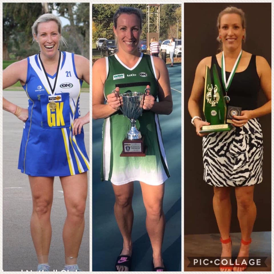 How The Healthy Mummy helped this mum achieve her sporting success!