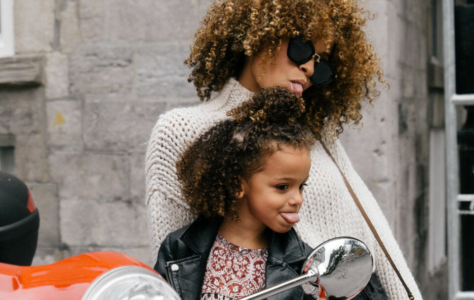 Aunts may be just as important as mums when it comes to raising daughters, says expert