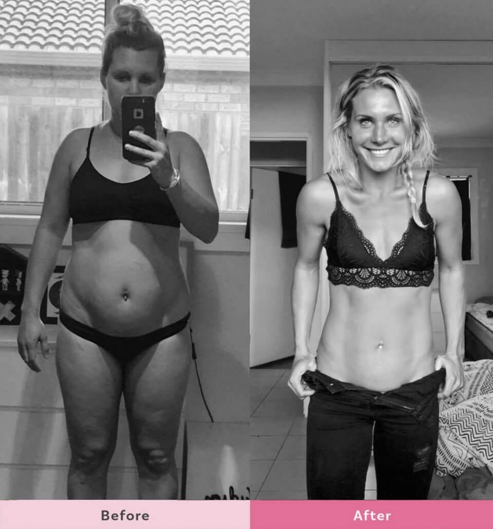 10 ways to lose 4 kilograms by October 31