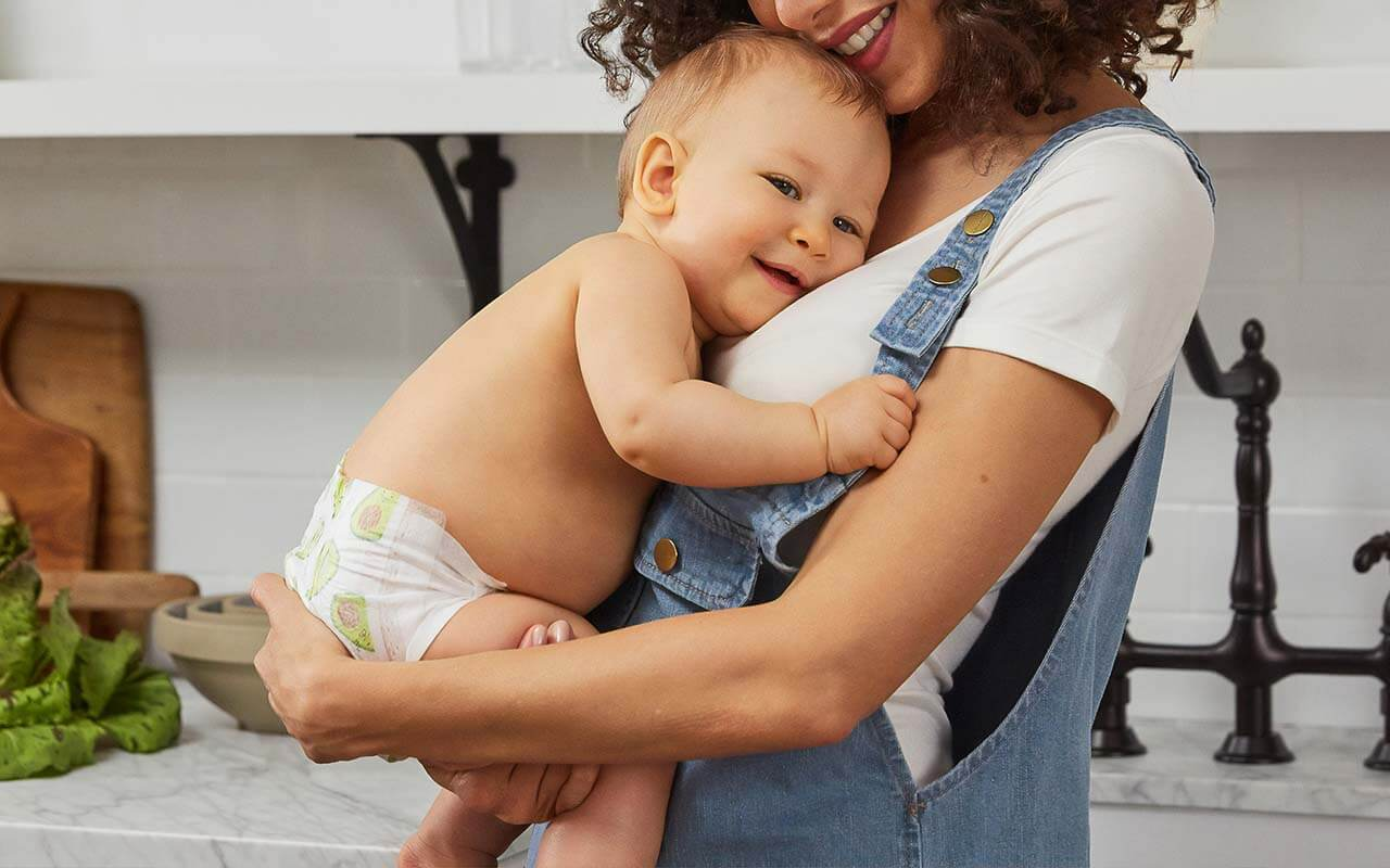 Weight Loss for New Mums