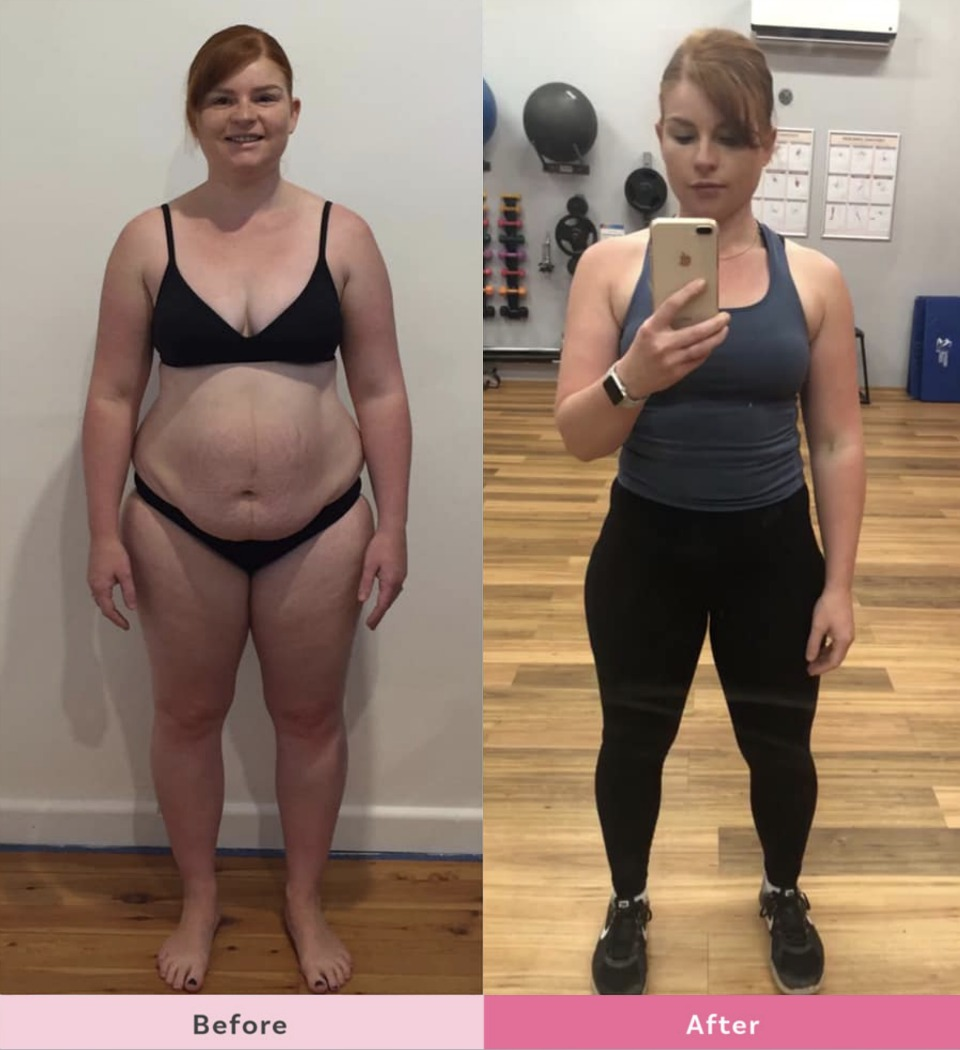 Stacey-Webb-weight-loss-after-twins