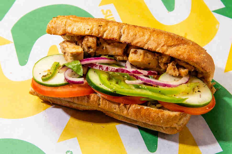 Subway franchisee penalised $65,000 - hospitality | Magazine