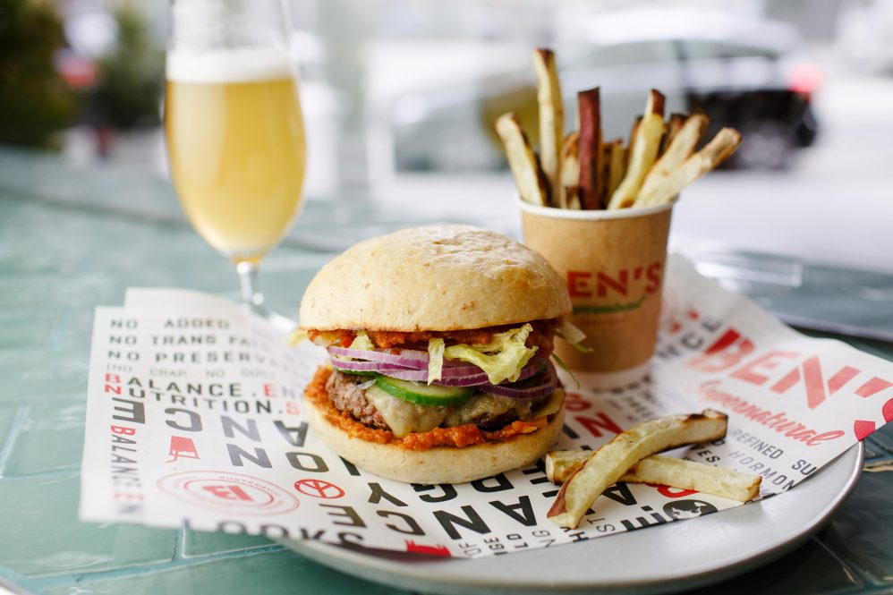 Ben's Supernatural opens in Melbourne - hospitality | Magazine