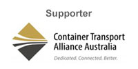 container-transport-alliance-australia-supporter
