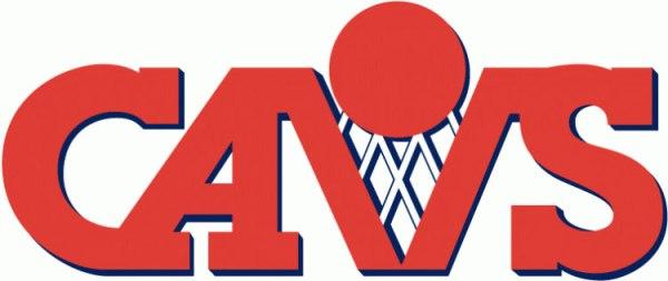 Cleveland Cavs logo