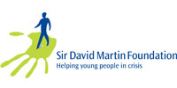 sir-david-martin-foundation