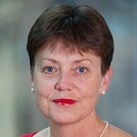 Cathie Amour Portrait