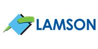 Lamson Logo_PMS