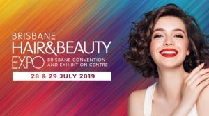 Brisbane Hair and Beauty Expo @ Brisbane Convention a& Exhibition Centre