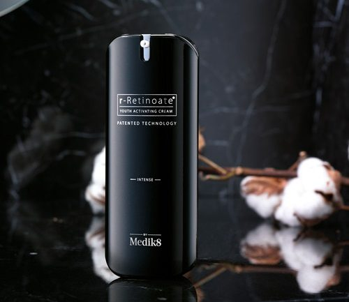 Medik8's most powerful anti-ageing technology, ever