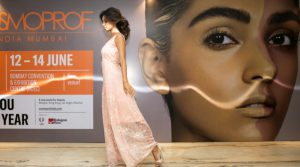 Cosmoprof India Mumbai @ Bombay Convention & Exhibition Centre