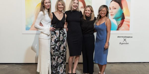 Dermalogica and Agender shine light on latest launch