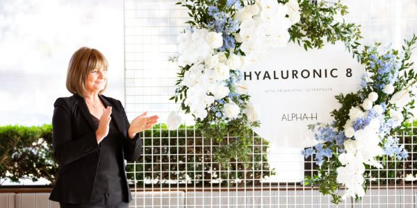 Alpha H launches Hyaluronic 8