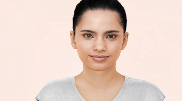 SK-II introduces totally fake 'face'