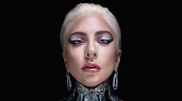 Lady Gaga rocks the Haus with new makeup