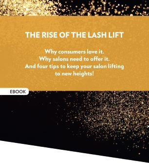 The Rise Of The Lash Lift