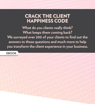 Crack The Client Happiness Code