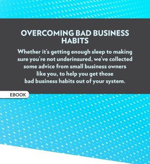 Overcoming Bad Business Habits