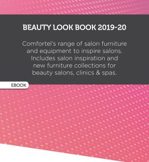 Beauty Look Book 2019-20