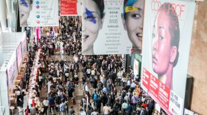Cosmoprof Asia @ Hong Kong Convention & Exhibition Centre (