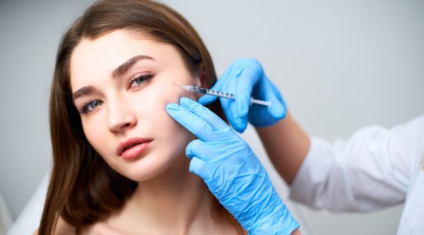 ACCS warns that accidental blindness from fillers is on the rise