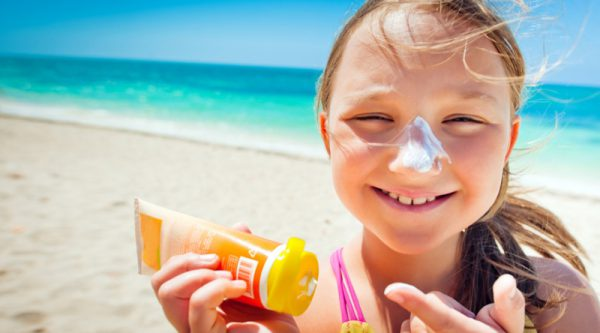 Hawaiian sunscreen ban spreads