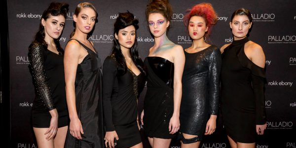 Huge party for Palladio Beauty