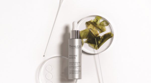 The fresh face of Thalgo