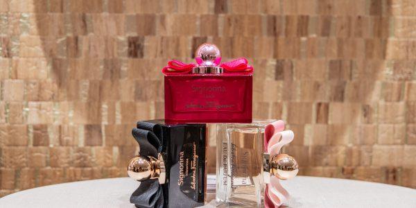 Salvatore Ferragamo launches new Signorina Ribelle scent