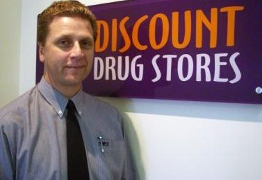 Retail pharmacy appoints new GM